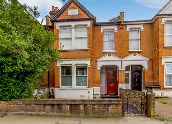 Thumbnail 2 bed flat for sale in Sangley Road, London