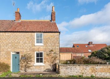 Thumbnail Property for sale in 1 Prospect Cottage, The Green, Slingsby, York