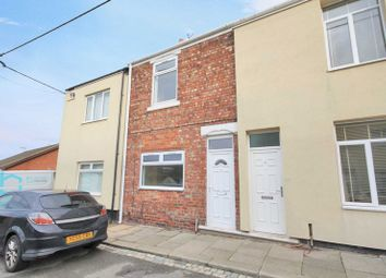 Thumbnail 2 bed terraced house to rent in Queen Street, Boosbeck, Saltburn-By-The-Sea