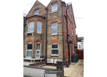 2 bed flat to rent in Connaught Rd, Kent CT20