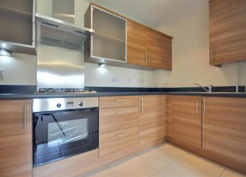 Thumbnail 1 bedroom flat to rent in Wynne Court, Watford, Hertfordshire