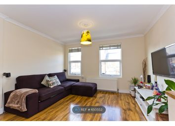 Thumbnail 1 bed flat to rent in Sherwood Road, South Harrow