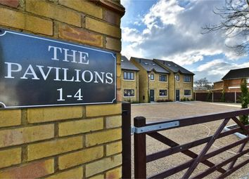 Thumbnail 3 bed semi-detached house for sale in The Pavilions, Rectory Close, Farnham Royal, Buckinghamshire