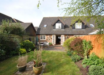Thumbnail 3 bed end terrace house for sale in Nashs Farm, Aston Abbotts, Aylesbury