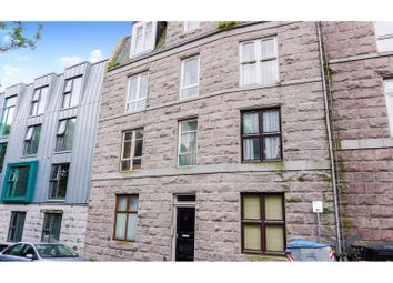 Thumbnail 2 bed flat for sale in Baker Street, Aberdeen