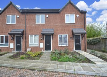 Thumbnail 2 bed terraced house to rent in Earlston Drive, Bentley, Doncaster