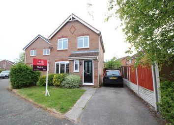 Thumbnail 3 bedroom property to rent in Turnstone Drive, Halewood, Liverpool