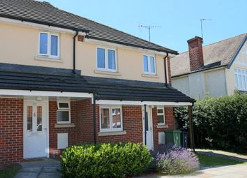 Thumbnail 3 bed end terrace house to rent in Cromwell Road, Camberley