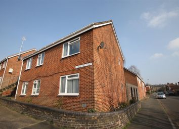 Thumbnail 2 bedroom flat to rent in Harcourt Close, Norwich
