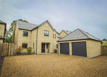 Thumbnail 5 bed detached house for sale in Primrose Road, Clitheroe, Lancashire