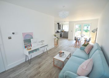 Thumbnail 2 bed end terrace house for sale in Station Road, Walmer, Deal