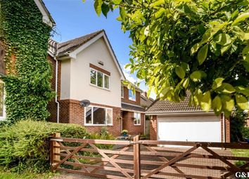 Thumbnail 5 bed detached house for sale in Wilson Close, Ashford, Kent