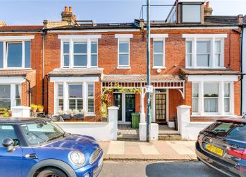 Lonsdale Road, London SW13. 2 bed flat