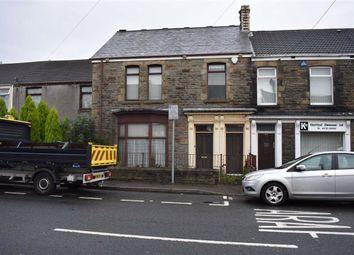 Thumbnail 4 bed end terrace house for sale in Llangyfelach Road, Brynhyfryd, Swansea