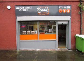 Restaurant/cafe for sale in Wood Street, Ashton-Under-Lyne OL6