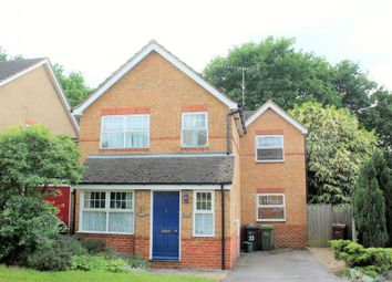 3 bed detached house for sale in Old School Close, Ash GU12