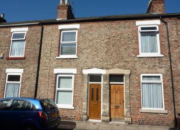 Thumbnail 2 bed property to rent in Gordon Street, York
