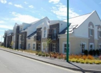 Thumbnail 2 bed flat to rent in Castle Court, Castletown