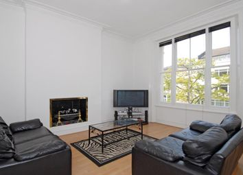 Thumbnail 3 bedroom flat to rent in Buckland Crescent, Belsize Park NW3,