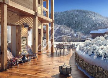 Thumbnail Chalet for sale in Les Allues, 73550, France