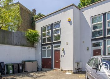Thumbnail 3 bedroom property for sale in Century Yard, Forest Hill, London