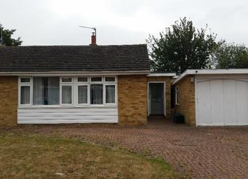 Thumbnail 1 bed bungalow to rent in Darcy Way, Tolleshunt
