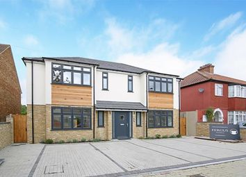 Thumbnail 2 bed flat for sale in Ancaster Road, Beckenham, Kent
