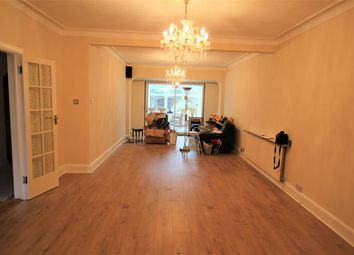 Thumbnail 5 bed semi-detached house to rent in Abbotswood Gardens, Clayhall, Barkingside IG5, Ig6,