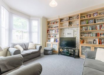 Thumbnail 4 bed terraced house for sale in Falmer Road, Walthamstow