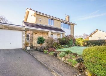 Thumbnail 4 bed detached house for sale in Hantone Hill, Bathampton, Bath, Somerset