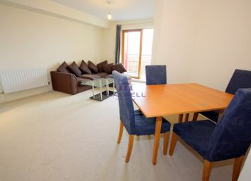 Thumbnail 2 bed flat to rent in 2 Pancras Way, Bow, London