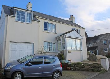 Thumbnail 4 bed detached house for sale in Mount Pleasant, St Breward, Bodmin, Cornwall
