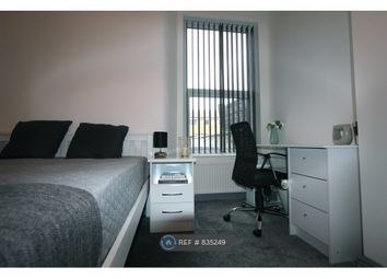 Thumbnail Room to rent in Great Clowes Street, Salford