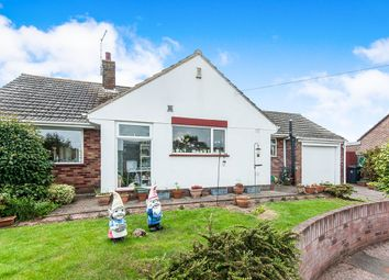 2 bed bungalow for sale in Littledown Close, Exmouth EX8