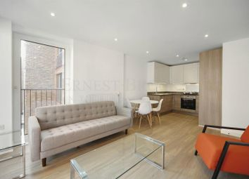 1 bed property for sale in Victoria Gardens, Marine Wharf SE16
