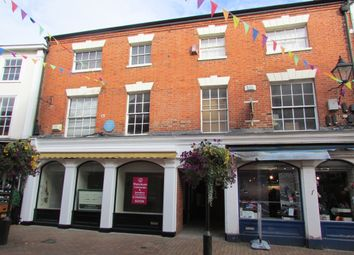 Thumbnail 2 bed flat for sale in Parsons Street, Banbury, ., Oxon