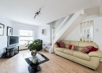 Thumbnail 2 bed flat for sale in Upper Brockley Road, London