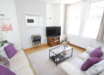 Thumbnail 3 bed end terrace house to rent in Dalmally Road, Croydon