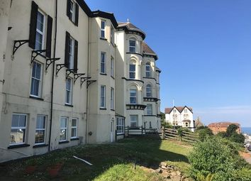 Thumbnail 1 bed flat for sale in Kingsley Road, Westward Ho!, Bideford