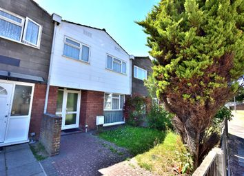 Thumbnail 3 bed terraced house for sale in Miller Close, Pinner