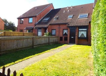 Thumbnail 1 bedroom terraced house for sale in Gussage Road, Poole