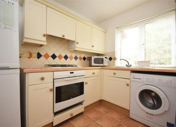 Thumbnail 2 bed flat to rent in Ivybridge Close, Twickenham