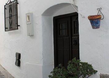 Thumbnail 4 bed town house for sale in 29754 Cómpeta, Málaga, Spain