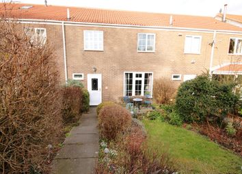 Thumbnail 3 bedroom property for sale in North End, Brandon Village, County Durham