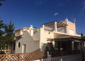 Thumbnail 2 bed villa for sale in Spain, Valencia, Alicante, Playa Flamenca