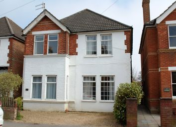 Thumbnail 4 bed detached house to rent in Vale Heights, Vale Road, Parkstone, Poole