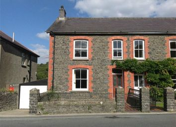 Thumbnail 4 bed town house for sale in Lampeter Road, Aberaeron, Ceredigion