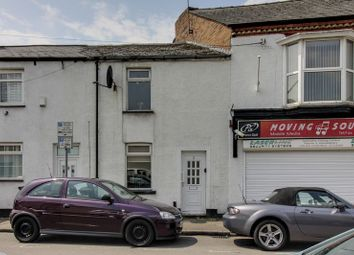 Thumbnail 1 bed terraced house for sale in Duckpool Road, Newport