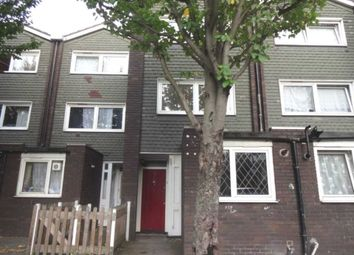 Thumbnail 4 bed detached house to rent in Franklin Square, London