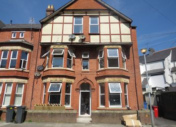 Thumbnail 2 bedroom flat for sale in Claude Place, Roath, Cardiff